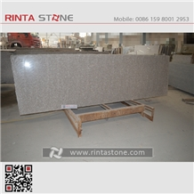 G606 Granite Quanzhou Pink Rosa White Slabs