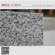 White Queen Granite Bala Big Flower G439 Grey
