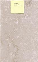 Garda Crema Marble Slabs, Tiles