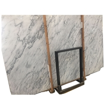China Snow White Marble Tiles and Slabs on Sale