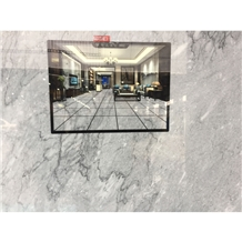 Chinese Grey Marble Tiles with Competitive Price