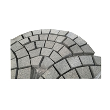 Grey Granite Paving Stone on Sale