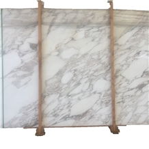 Italian Calacatta Vagli Marble Slabs and Tiles