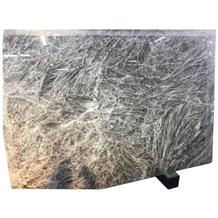 Low Price Snow Mountain Silver Fox Marble Slabs