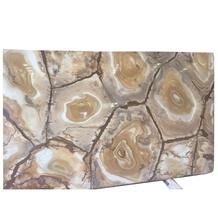 Luxury Stone Espinella Gold Yellow Quartzite Slab