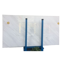 On Sale Greece Galaxy Classico White Marble Slabs