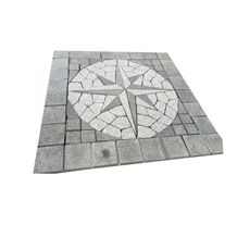 Outdoor Multi Color Paver Stone on Sale