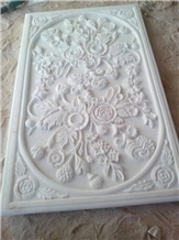 Art Works Marble Relief