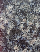 Blue Pearl Granite Slabs