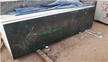 India Green Marble Slabs
