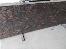 Himalayan Brown Indian Granite