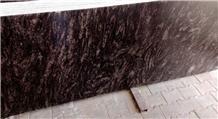 Indian Cats Eye Brown Granite