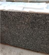 Indian Nadella Brown Granite Slabs