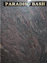 Indian Paradiso Bash Granite