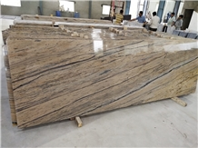 Prado Gold Granite Slabs