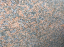 Safari Blue Granite Slabs