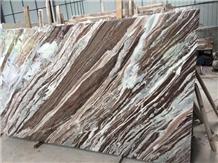 Toronto Marble Slabs, Toronto Brown Marble