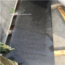 New Good Price China Polished Black Granite Tiles