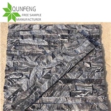 Marble Veneer Panel China Split Face Culture Stone