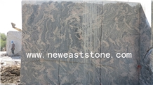 Our Own Quarry China New Multicolor Red Granite