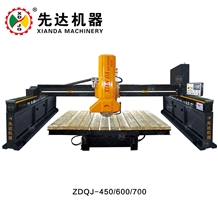 Infrared Bridge Cutting Machine for Stone