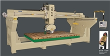 Mono-Block Bridge Cutting Machine for Marble