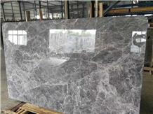 Hermes Gray Marble Slabs