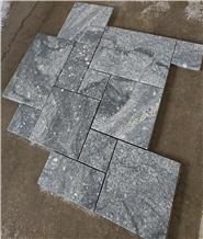 Fantasy Grey Granite, Ash Grey Granite Tile