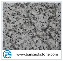 China G640 Grey Color Granite Tile & Slab