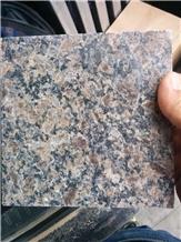 Imperial Brown Granite Stone Slabs Tiles Floor