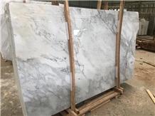 Princess White Marble Stone Slabs Tiles Wall Floor