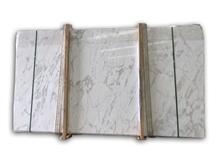 Calacatta Nb White Marble Vagli Carrara Delicato