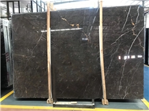 Golden Jade Marble Imperial Brown Marble