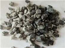 Grey Granite Crushed Stone Chips Aggregates