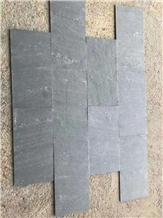 Grey Slate Paving Walkway Road Pavers