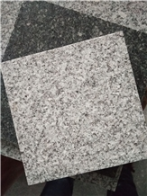 New G603 Granite Flamed Pavers