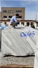 Calacatta Carrara Marble Slabs 2 cm