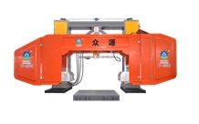 Factory Direct Sale Multi Wire Saw Machine Zy-Mw42