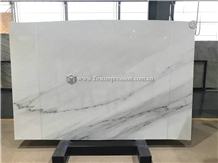 Colorado Lincoln/Lincoln White Marble Slabs&Tiles