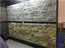 Wholesale Slate Stone/Culture Stone for Interior