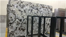 Blue Persa Granite Tiles Slabs Countertops
