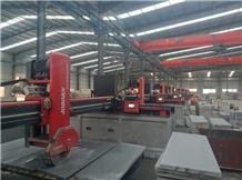 Infrared Bridge Cutting Machine Sqc450/600/700-4d