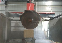 Stone Block Cutting Machine with Best Quality