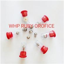 Waterjet Ruby Orifice Waterjet Diamond Orifice