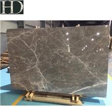 Hermes Gray Marble Slabs Marble