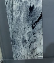 Sparkling Galaxy Marble Tiles & Slabs