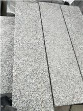 Cheapest Granite Pillar, G602 Road Pavement Stone