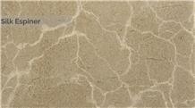 Silk Espiner Marble Slabs