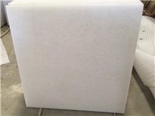High Quality Pure White Marble Tile