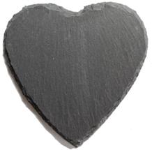China Dark Grey Slate Plate Split